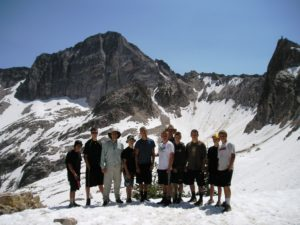 Sawtooth High Adventure 2011